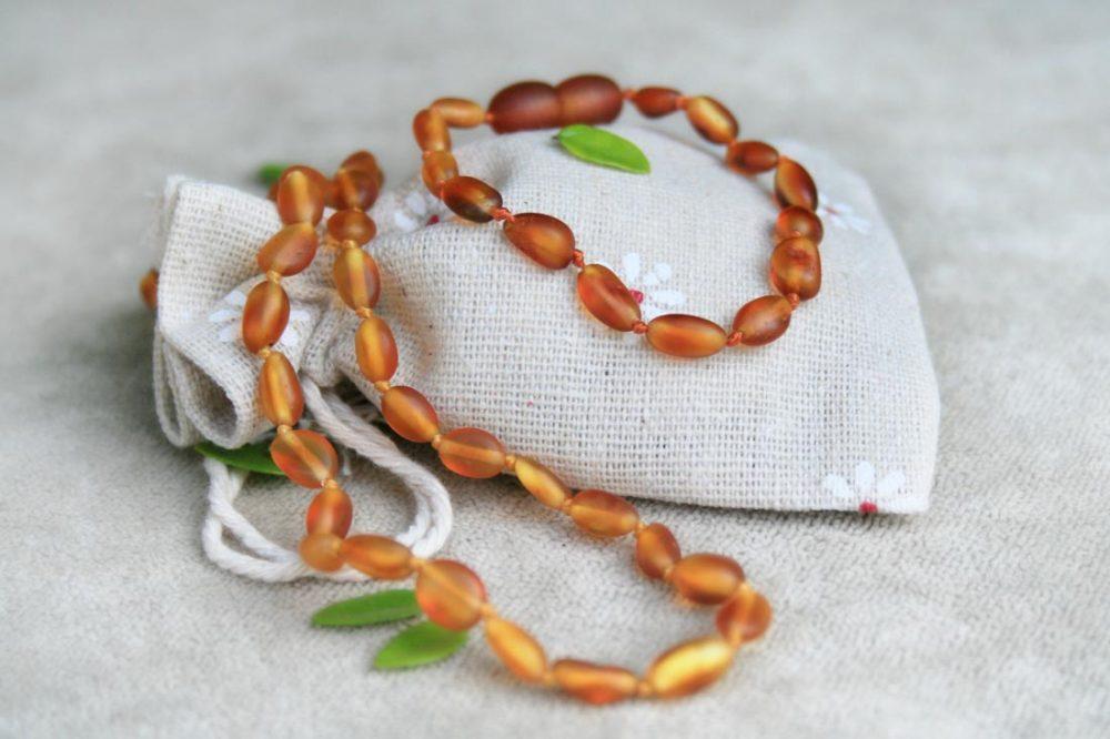 Baltic Amber Set