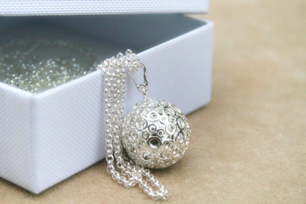 Shiny Bubble - Pregnancy Bola